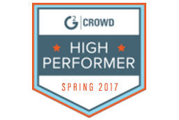 Crowd High Performer 2017