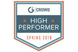 Crowd High Performer 2018