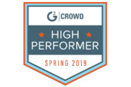 Crowd High Performer 2019