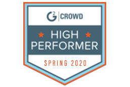 Crowd High Performer 2020